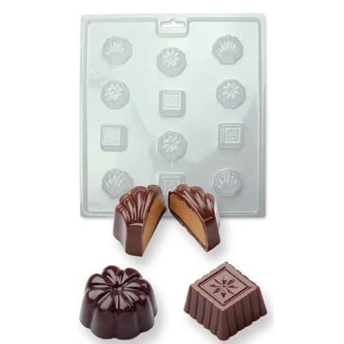 Chokoladeforme