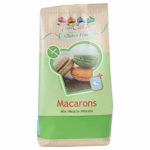 Mix til macarons