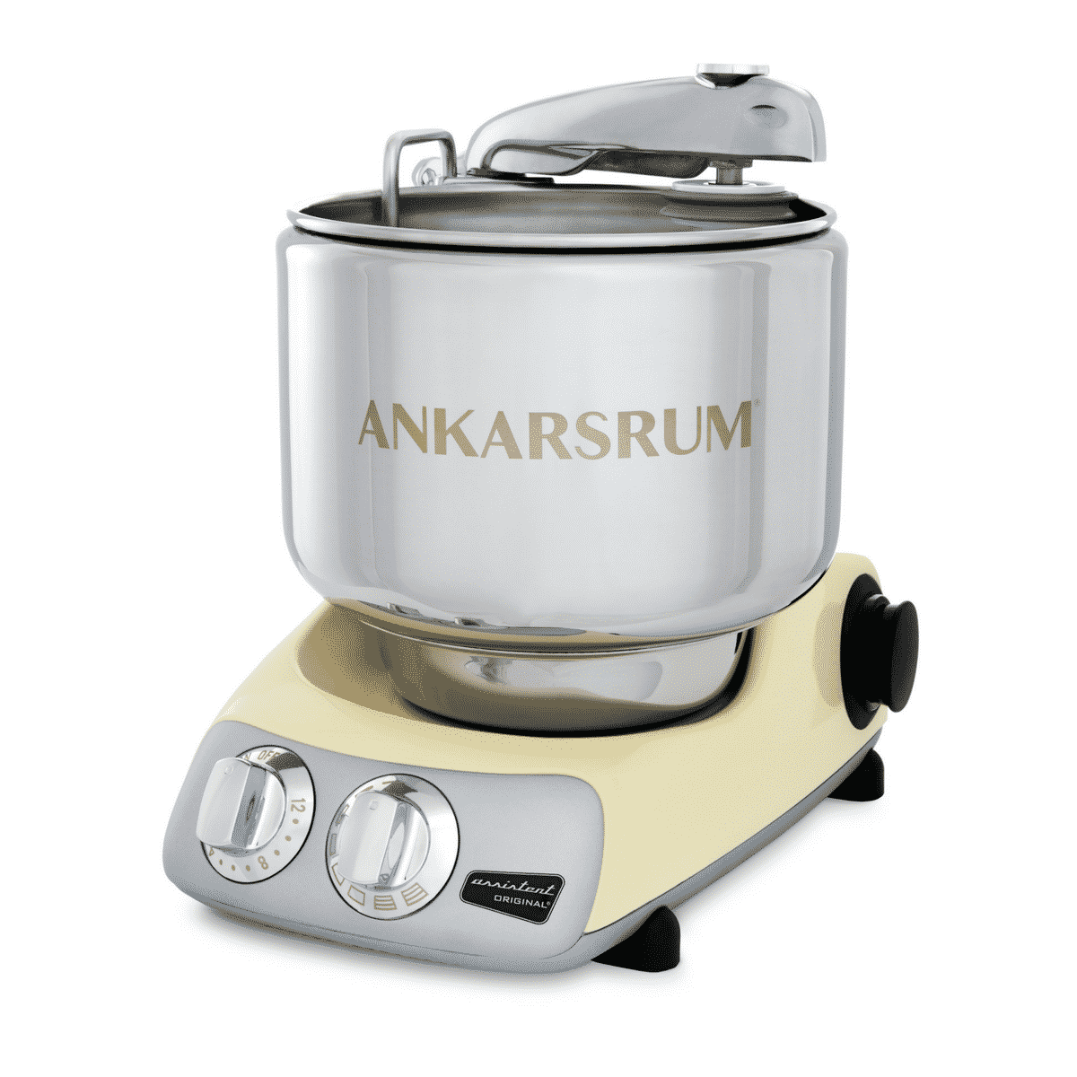 Ankarsrum Assistent Original AKM 6230 - Cremegul