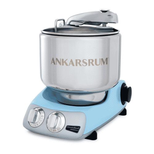 Ankarsrum Assistent Original AKM 6230 - Lyseblaa