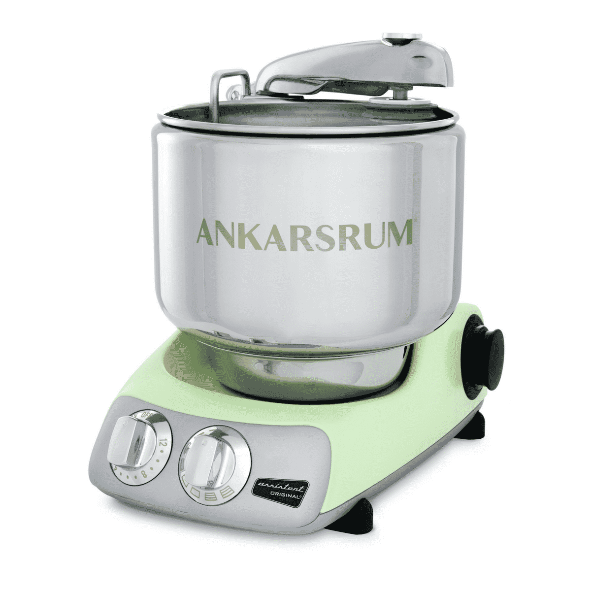 Ankarsrum Assistent Original AKM 6230 - Lysegroen