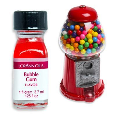 Bubble Gum oliearoma
