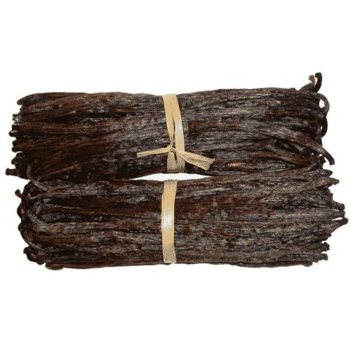 Bourbon vaniljestaenger