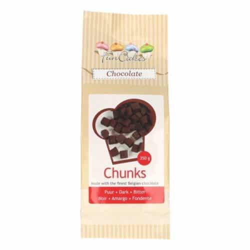 bagefast chokolade
