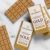 Callebaut Gold - mini-bar, 75 stk.