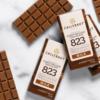Callebaut chokolade, lys - mini-bar, 75 stk.